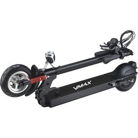 VMAX R20 Komm Cruise Elektrische step, black